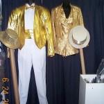 Chorus Line Gold