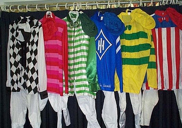 Jockeys multi