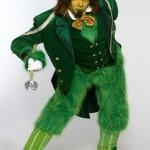 Leprechaun WILD