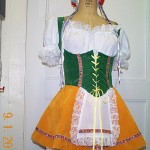 Octoberfest Female