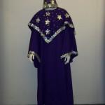 Wizrad purple