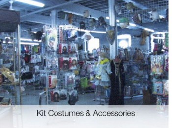 KitCostumes&AccessoriesNew